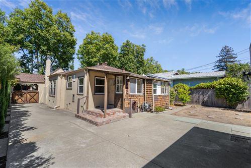 Tiny photo for 1141 Cortez Avenue, BURLINGAME, CA 94010 (MLS # ML81857343)