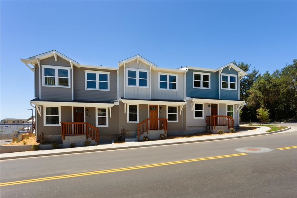 Photo for 511 Cathedral DR, APTOS, CA 95003 (MLS # ML81724343)