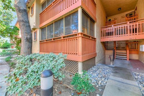 Photo of 1061 Alta Mira DR A #A, SANTA CLARA, CA 95051 (MLS # ML81809344)