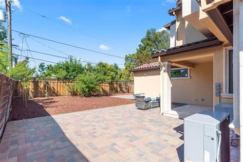 Tiny photo for 3168 Ramona Street, PALO ALTO, CA 94306 (MLS # ML81847344)
