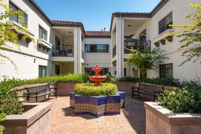 Photo for 20128 Stevens Creek BLVD 208 #208, CUPERTINO, CA 95014 (MLS # ML81766344)