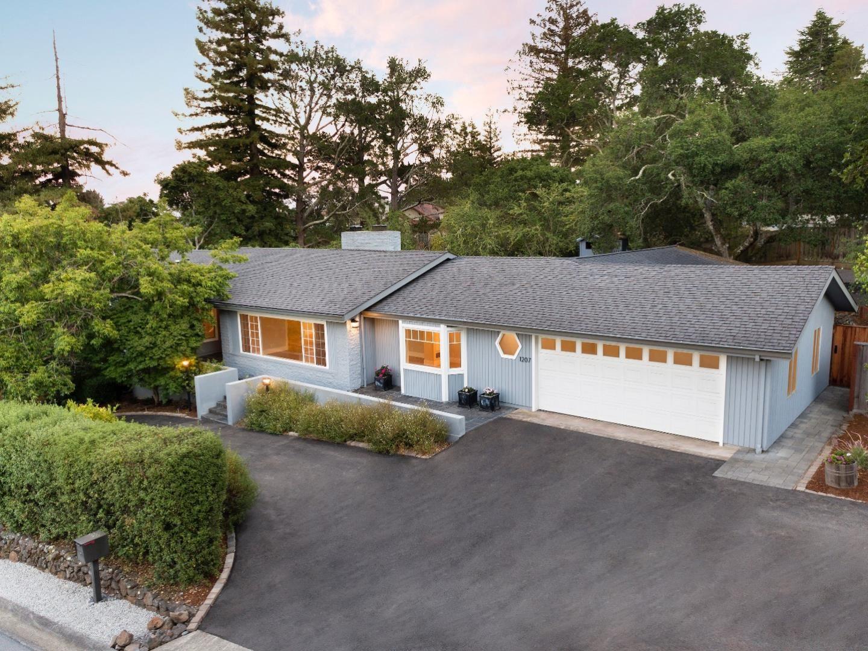 Photo for 1207 Marlborough Road, HILLSBOROUGH, CA 94010 (MLS # ML81857344)