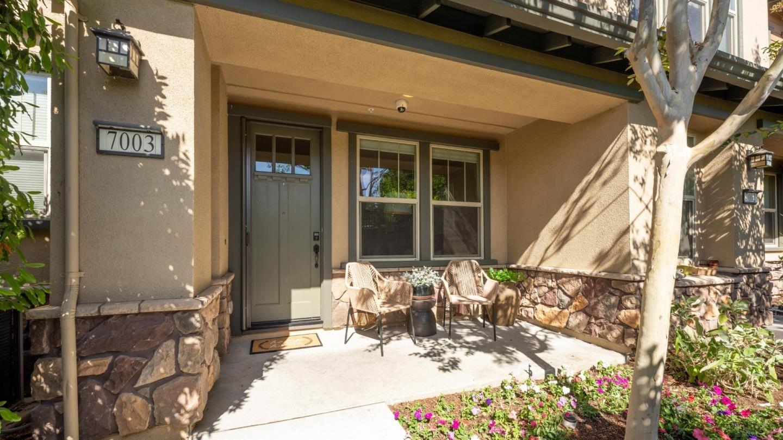 Photo for 7003 Marcelli Circle, LOS ALTOS, CA 94022 (MLS # ML81864344)