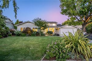 Photo of 16330 Lavender LN, LOS GATOS, CA 95032 (MLS # ML81760345)