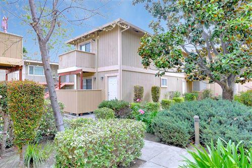 Photo of 350 South Willard Avenue, SAN JOSE, CA 95126 (MLS # ML81841345)
