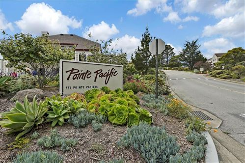 Photo of 730 Pointe Pacific #5, DALY CITY, CA 94014 (MLS # ML81859345)