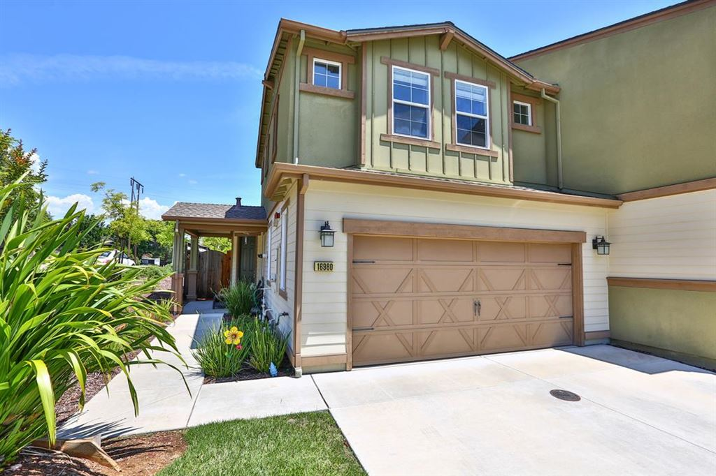 Photo for 16980 Fremont CT, MORGAN HILL, CA 95037 (MLS # ML81755345)