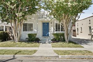 Photo of 417 Irving AVE, SAN JOSE, CA 95128 (MLS # ML81764346)