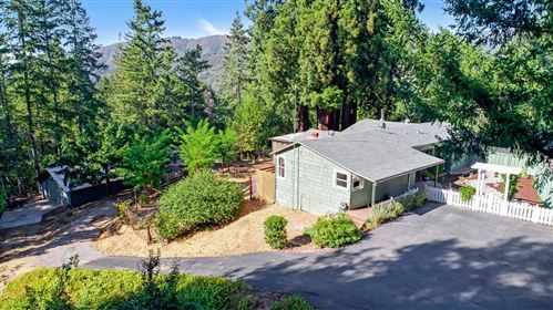 Photo of 24184 Loma Prieta AVE, LOS GATOS, CA 95033 (MLS # ML81767346)