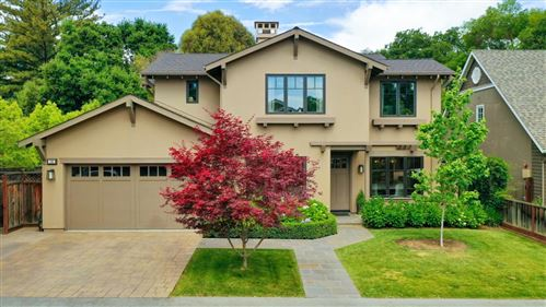 Photo of 18 Perry AVE, MENLO PARK, CA 94025 (MLS # ML81793346)