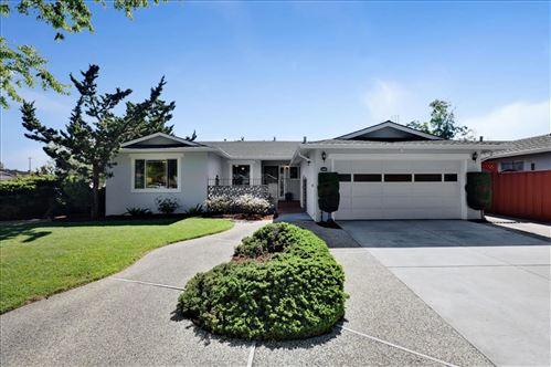 Photo of 2558 Horace Avenue, SAN JOSE, CA 95124 (MLS # ML81841346)