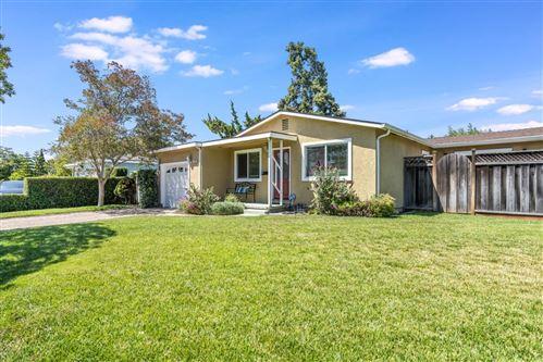 Tiny photo for 1099 Duncan Avenue, SUNNYVALE, CA 94089 (MLS # ML81848346)