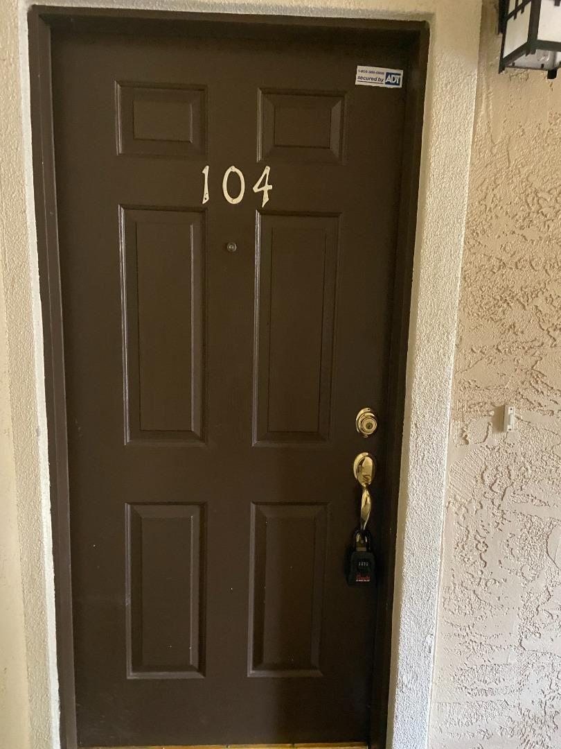 297 Tradewinds Drive #104, San Jose, CA 95123 - MLS#: ML81862346