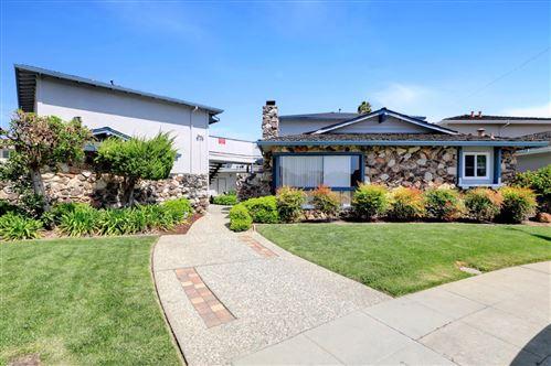 Photo of 454 Paula Court, SANTA CLARA, CA 95050 (MLS # ML81839347)