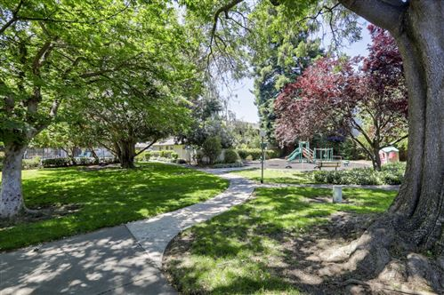 Tiny photo for 90 Flynn Avenue #C, MOUNTAIN VIEW, CA 94043 (MLS # ML81848347)