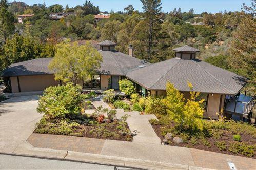 Tiny photo for 15 Cottonwood Court, HILLSBOROUGH, CA 94010 (MLS # ML81860347)