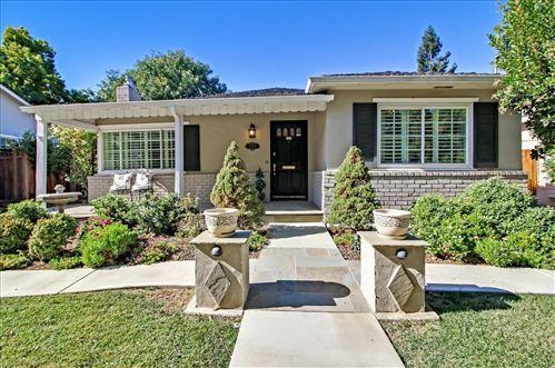 Photo of 1743 Coastland Avenue, SAN JOSE, CA 95125 (MLS # ML81867347)