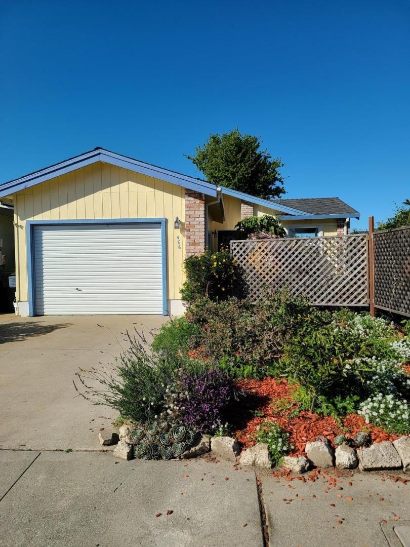 486 Joyce DR, Watsonville, CA 95076 - #: ML81788347