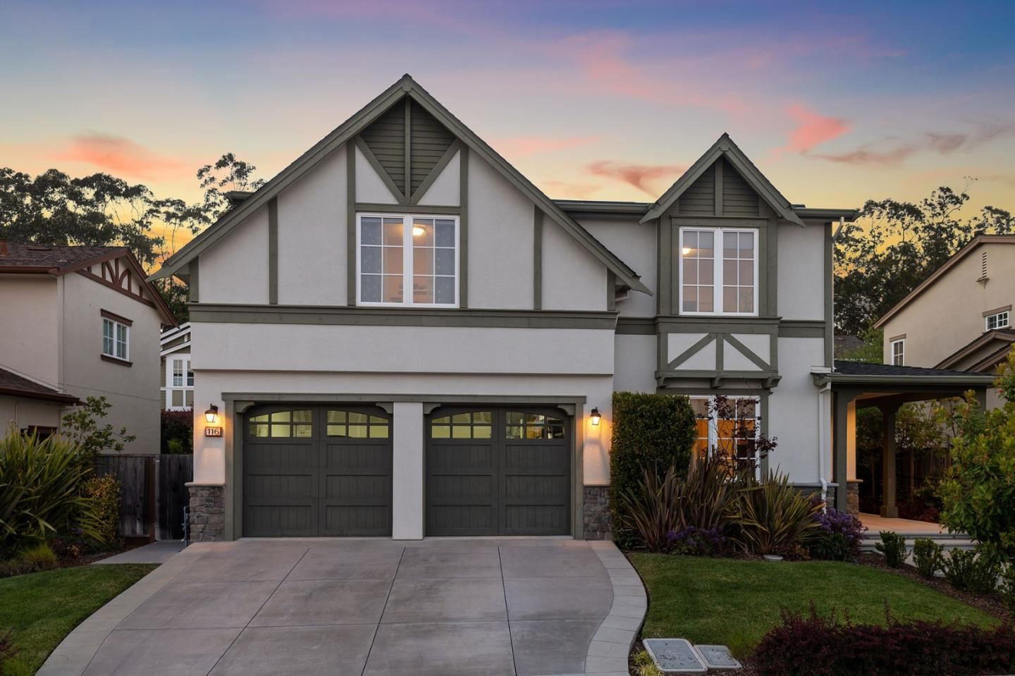 Photo for 116 Carnoustie Drive, HALF MOON BAY, CA 94019 (MLS # ML81847347)