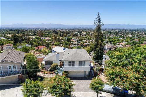 Photo of 3504 Telegraph DR, SAN JOSE, CA 95132 (MLS # ML81797348)