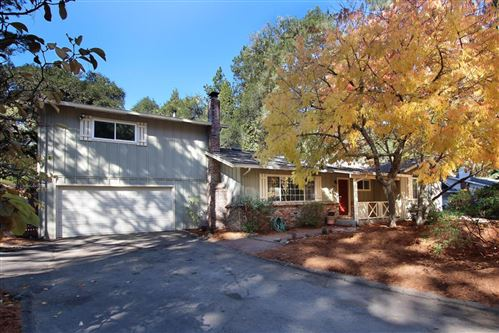 Photo of 804 Lockewood LN, SCOTTS VALLEY, CA 95066 (MLS # ML81819348)