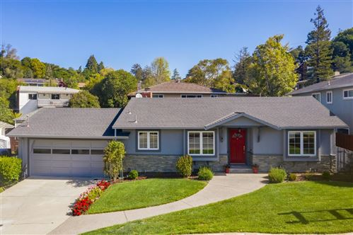 Tiny photo for 2802 San Juan Boulevard, BELMONT, CA 94002 (MLS # ML81837348)