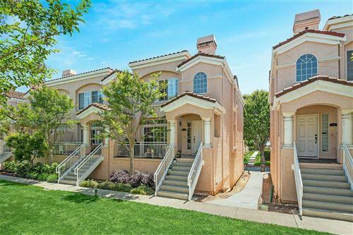 Photo of 1149 Silver Hill Drive, SAN JOSE, CA 95120 (MLS # ML81843348)