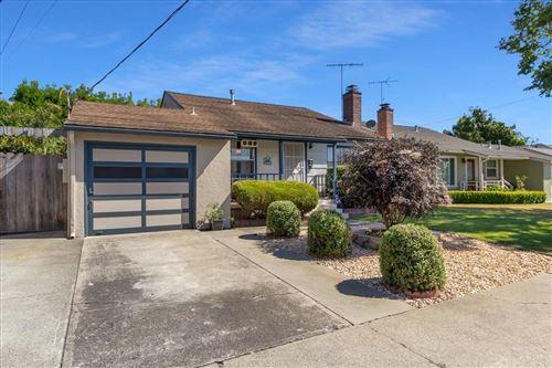 Tiny photo for 588 Via Manzanas, SAN LORENZO, CA 94580 (MLS # ML81848348)