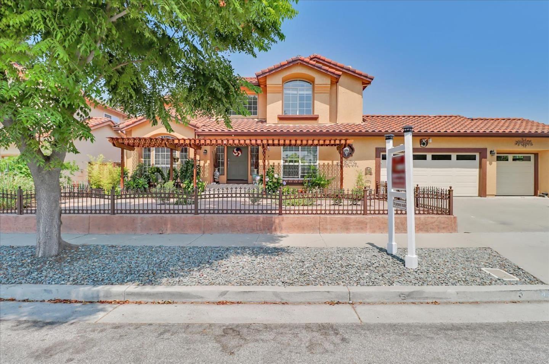 5644 Crow Lane, San Jose, CA 95123 - MLS#: ML81858348