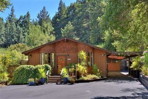 Photo of 22112 Call Of The Wild RD, LOS GATOS, CA 95033 (MLS # ML81763349)