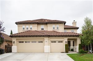 Photo of 1691 Little River DR, SALINAS, CA 93906 (MLS # ML81764349)