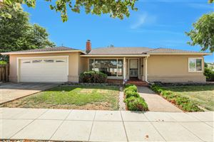 Photo of 496 Dorothy AVE, SAN JOSE, CA 95125 (MLS # ML81769349)