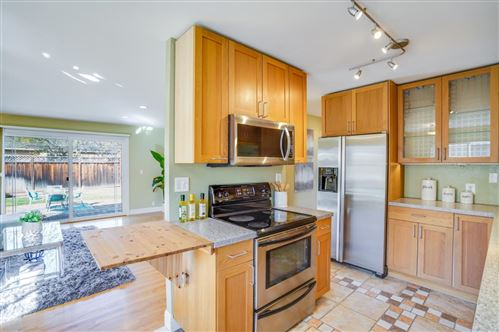 Tiny photo for 1083 Cloverbrook Drive, SAN JOSE, CA 95120 (MLS # ML81838349)