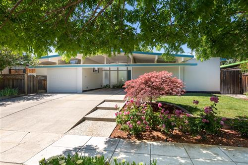 Photo of 1629 Fairorchard Avenue, SAN JOSE, CA 95125 (MLS # ML81842349)