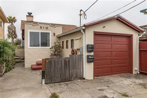 Photo of 8 Salada Avenue, PACIFICA, CA 94044 (MLS # ML81863349)