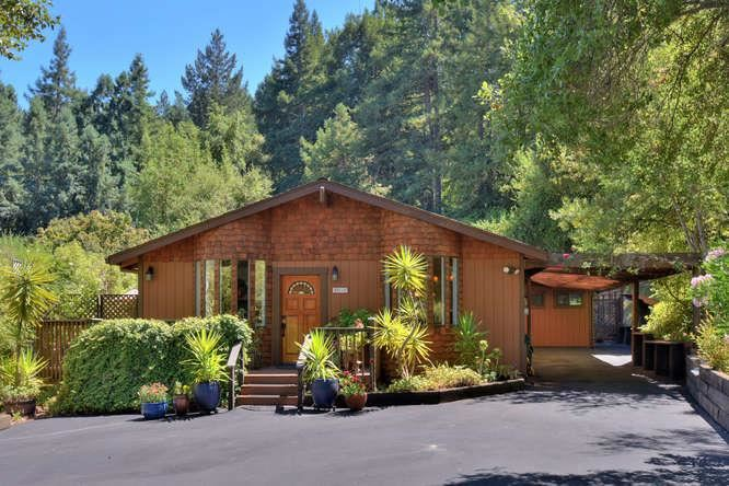 Photo for 22112 Call Of The Wild RD, LOS GATOS, CA 95033 (MLS # ML81763349)