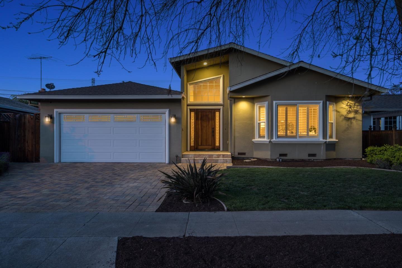 Photo for 1083 Cloverbrook Drive, SAN JOSE, CA 95120 (MLS # ML81838349)