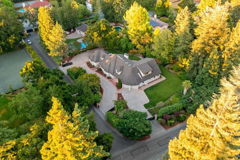 Photo for 255 Selby Lane, ATHERTON, CA 94027 (MLS # ML81851349)