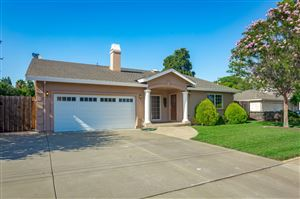 Photo of 14827 Branham LN, SAN JOSE, CA 95124 (MLS # ML81764350)