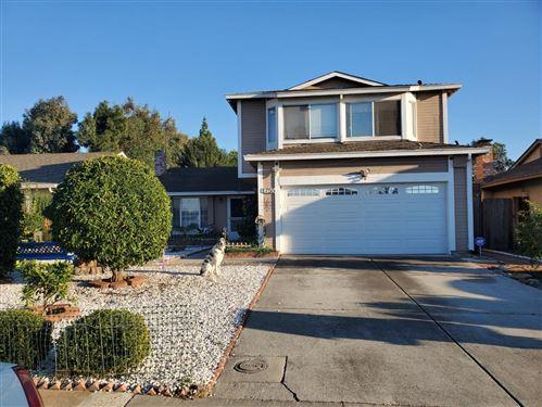 Photo of 1755 Pine Hollow CIR, SAN JOSE, CA 95133 (MLS # ML81829350)