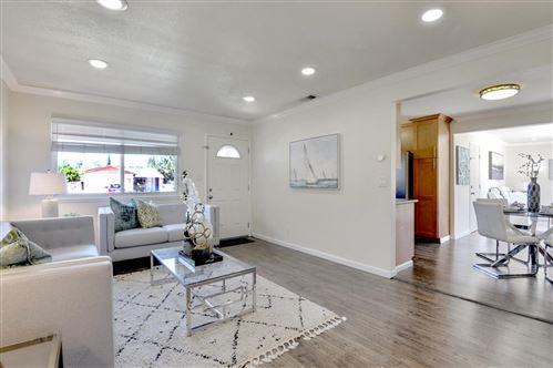 Tiny photo for 398 Manferd Street, MILPITAS, CA 95035 (MLS # ML81848350)