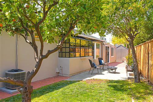 Tiny photo for 216 Hiller Street, BELMONT, CA 94002 (MLS # ML81860350)
