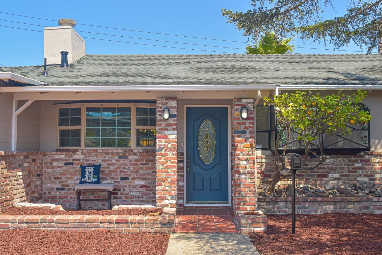 Photo for 216 Hiller Street, BELMONT, CA 94002 (MLS # ML81860350)