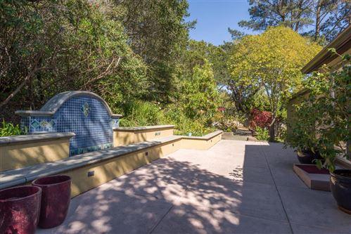 Tiny photo for 20 Ridgeway RD, HILLSBOROUGH, CA 94010 (MLS # ML81816351)
