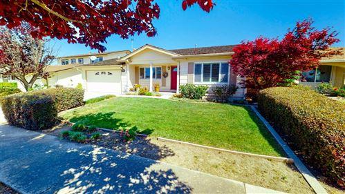 Photo of 2875 Helmsley Drive, SAN JOSE, CA 95132 (MLS # ML81841351)
