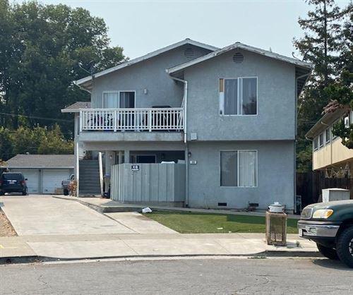 Photo of 969 Temple Drive, SAN JOSE, CA 95117 (MLS # ML81859351)