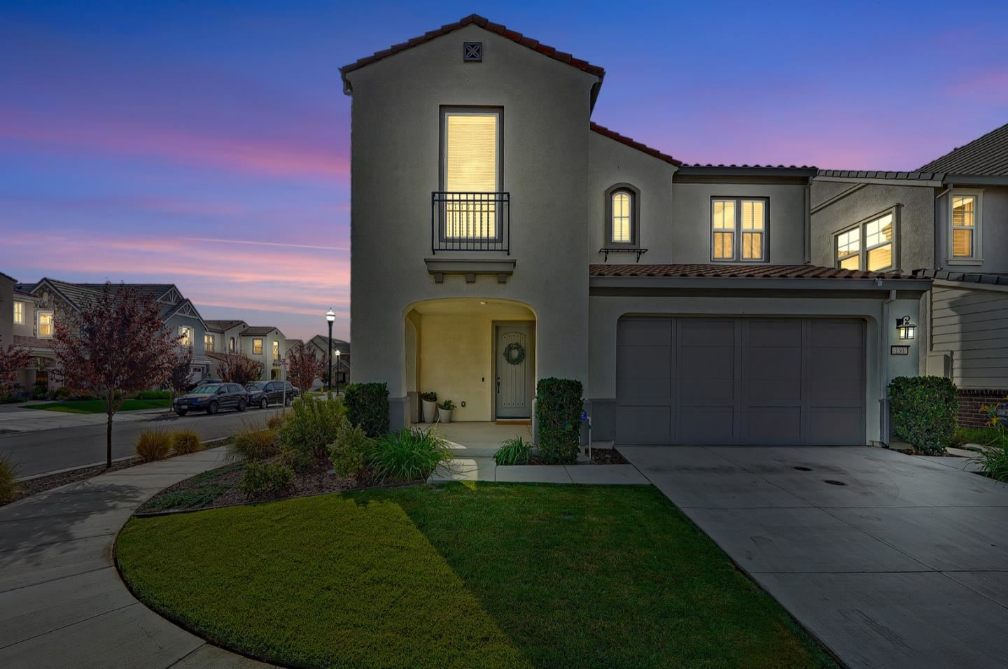 Photo for 150 Sandpiper Way, GILROY, CA 95020 (MLS # ML81866351)