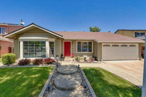 Photo of 597 Curie DR, SAN JOSE, CA 95123 (MLS # ML81794352)
