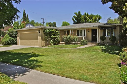 Photo of 2323 Peachtree LN, SAN JOSE, CA 95128 (MLS # ML81818352)