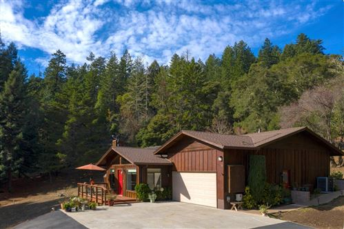 Photo of 17000 Skyline BLVD, WOODSIDE, CA 94062 (MLS # ML81821352)